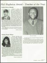 1988 Olympic High School Yearbook Page 96 & 97