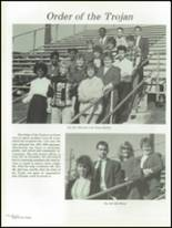 1988 Olympic High School Yearbook Page 98 & 99
