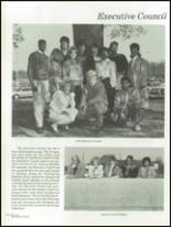 1988 Olympic High School Yearbook Page 102 & 103
