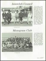 1988 Olympic High School Yearbook Page 104 & 105