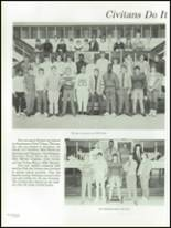 1988 Olympic High School Yearbook Page 108 & 109