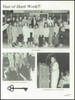 1988 Olympic High School Yearbook Page 110 & 111