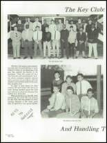 1988 Olympic High School Yearbook Page 112 & 113