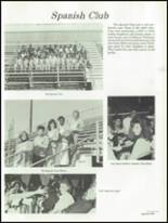 1988 Olympic High School Yearbook Page 114 & 115