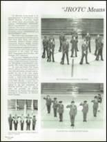1988 Olympic High School Yearbook Page 118 & 119