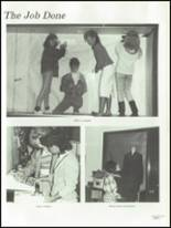 1988 Olympic High School Yearbook Page 120 & 121