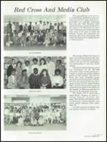 1988 Olympic High School Yearbook Page 122 & 123