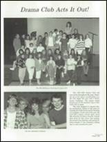 1988 Olympic High School Yearbook Page 124 & 125