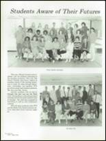 1988 Olympic High School Yearbook Page 126 & 127
