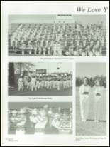 1988 Olympic High School Yearbook Page 130 & 131