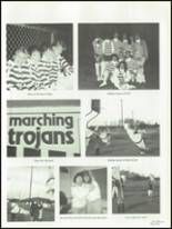 1988 Olympic High School Yearbook Page 132 & 133