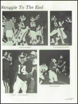 1988 Olympic High School Yearbook Page 142 & 143