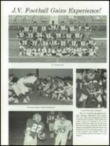 1988 Olympic High School Yearbook Page 144 & 145