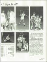 1988 Olympic High School Yearbook Page 146 & 147