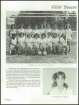 1988 Olympic High School Yearbook Page 148 & 149