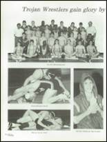 1988 Olympic High School Yearbook Page 150 & 151