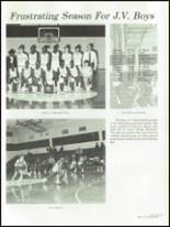 1988 Olympic High School Yearbook Page 152 & 153