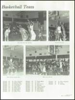1988 Olympic High School Yearbook Page 154 & 155