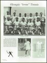 1988 Olympic High School Yearbook Page 158 & 159