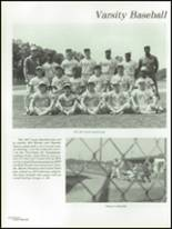 1988 Olympic High School Yearbook Page 162 & 163