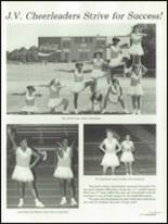 1988 Olympic High School Yearbook Page 168 & 169