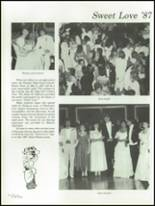 1988 Olympic High School Yearbook Page 174 & 175
