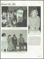 1988 Olympic High School Yearbook Page 176 & 177