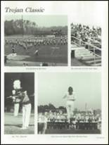 1988 Olympic High School Yearbook Page 184 & 185