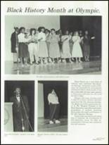 1988 Olympic High School Yearbook Page 186 & 187