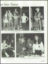 1988 Olympic High School Yearbook Page 188 & 189
