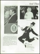 1988 Olympic High School Yearbook Page 192 & 193