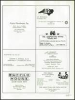 1988 Olympic High School Yearbook Page 204 & 205