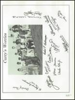 1988 Olympic High School Yearbook Page 218 & 219