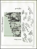 1988 Olympic High School Yearbook Page 222 & 223
