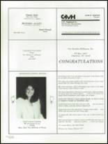 1988 Olympic High School Yearbook Page 224 & 225