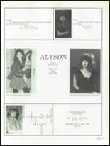 1988 Olympic High School Yearbook Page 226 & 227