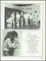 1988 Olympic High School Yearbook Page 230 & 231