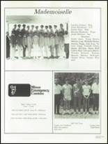 1988 Olympic High School Yearbook Page 232 & 233