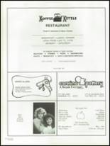 1988 Olympic High School Yearbook Page 236 & 237