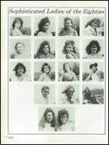 1988 Olympic High School Yearbook Page 238 & 239