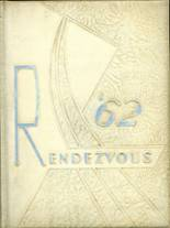 1962 Yearbook Randleman High School
