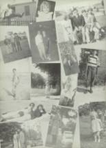 1951 Chicora High School Yearbook Page 26 & 27