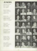 1951 Chicora High School Yearbook Page 30 & 31