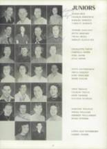 1951 Chicora High School Yearbook Page 32 & 33