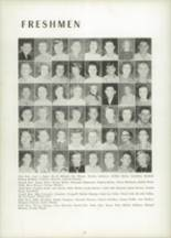 1951 Chicora High School Yearbook Page 36 & 37