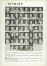 1951 Chicora High School Yearbook Page 38 & 39