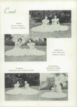 1951 Chicora High School Yearbook Page 44 & 45