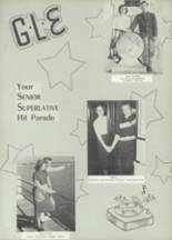 1951 Chicora High School Yearbook Page 46 & 47