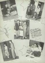 1951 Chicora High School Yearbook Page 48 & 49