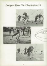 1951 Chicora High School Yearbook Page 56 & 57